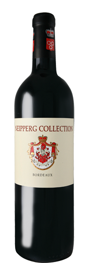 Neipperg Collection Bordeaux rouge AC 2014 75cl
