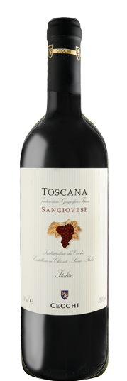 Sangiovese di Toscana IGP 2016 75cl