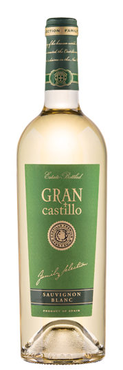 Sauvignon Blanc Gran Castillo Family Selection Valencia DO 2018 75cl
