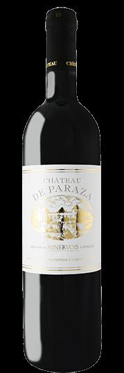 Château de Paraza Minervois AC 2018 75cl